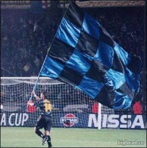 1998年联盟杯决赛——永远的斗士西蒙尼