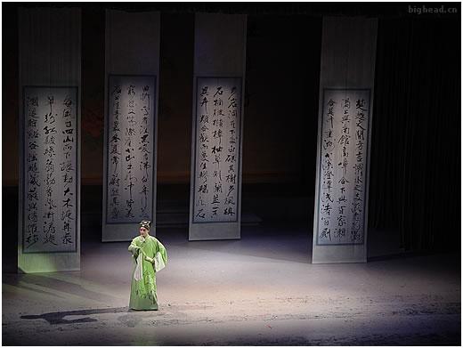 柳梦梅 - 白先勇:青春版牡丹亭