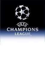 欧洲冠军杯标志