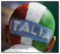 意大利0-0丹麦