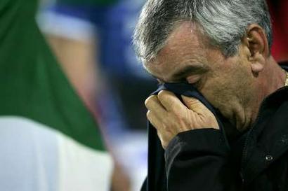 2004欧洲杯意大利出局