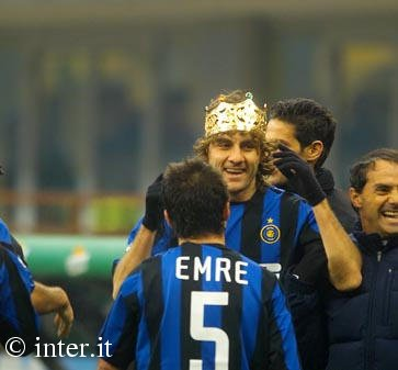 King Of Meazza