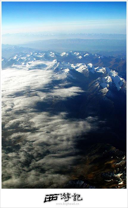 天山的照片