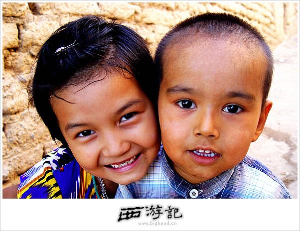 吐鲁番的照片