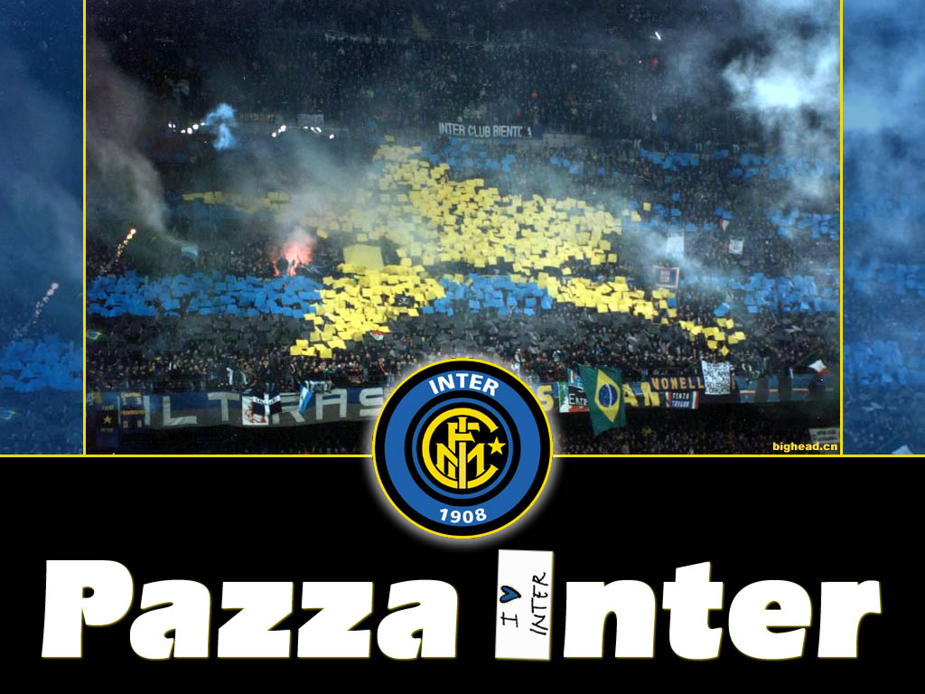 Pazza Inter Image